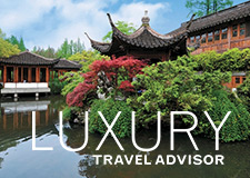 Luxury Travel Advisor – Suzhou, China