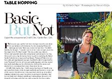 inWeston Magazine