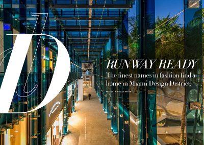 Acqualina Magazine Design District Spotlight