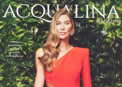 Acqualina Magazine Curated Resort Experiences